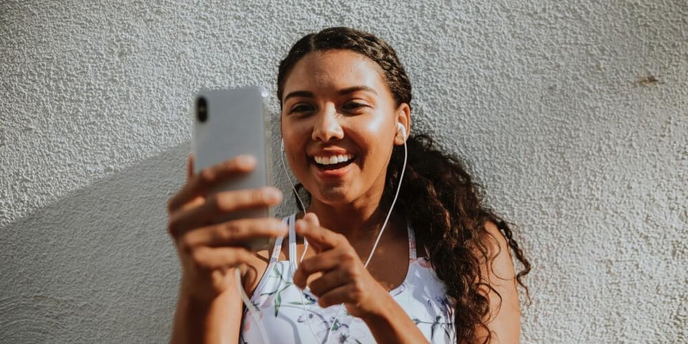 How Video Calls Build Customer Connection